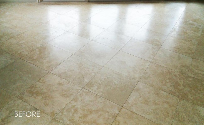 marble-floor-before-polishing-pleasant-hill-ca
