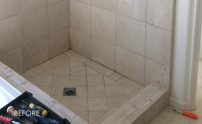 etched-marble-shower-base