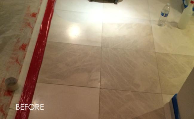 limestone-floor-before-cleaning