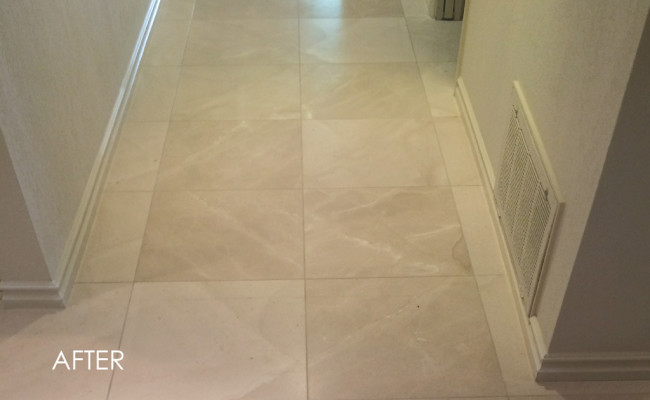limestone-floor-deep-cleaned